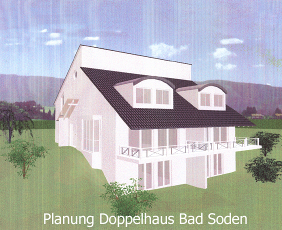 Doppelhaushälften Bad Soden