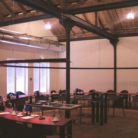 Schulungszentrum Bellheimer Metallwerke