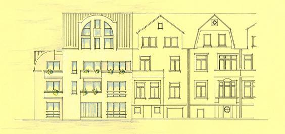 Wohn- und Geschäftshaus Main-Kinzig-Kreis